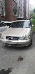 Nissan Cefiro, 2002 год, 270 000 руб.
