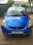 Honda Fit, 2003 год, 330 000 руб.