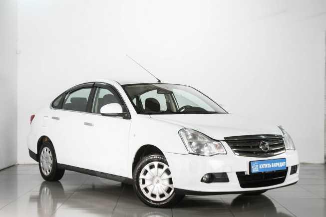 Nissan Almera, 2018 год, 519 000 руб.