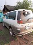 Nissan Caravan Elgrand, 1989 год, 395 000 руб.
