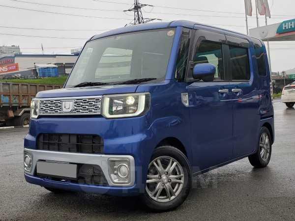 Daihatsu Wake, 2014 год, 449 000 руб.