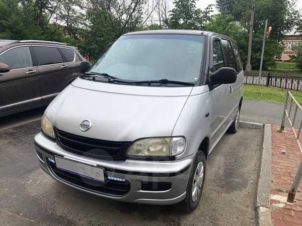 Nissan Serena, 1998 год, 225 000 руб.