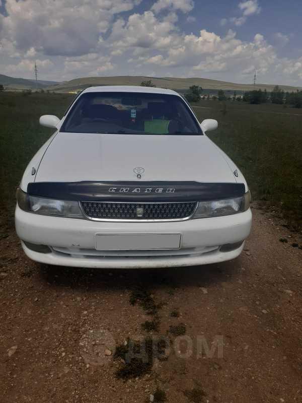 Toyota Chaser, 1994 год, 180 000 руб.