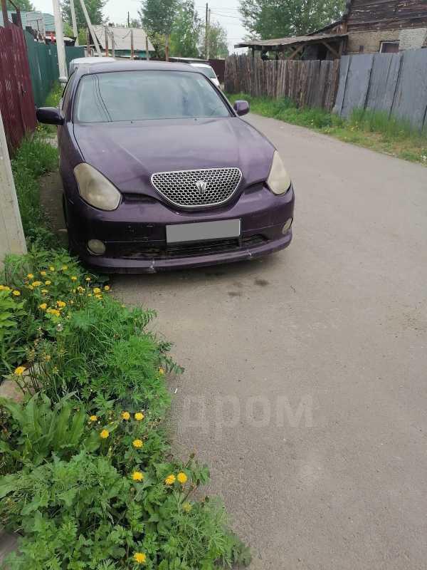 Toyota Verossa, 2001 год, 270 000 руб.