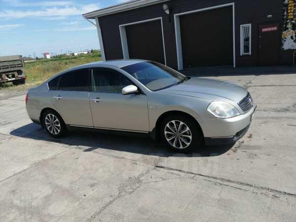 Nissan Teana, 2005 год, 370 000 руб.