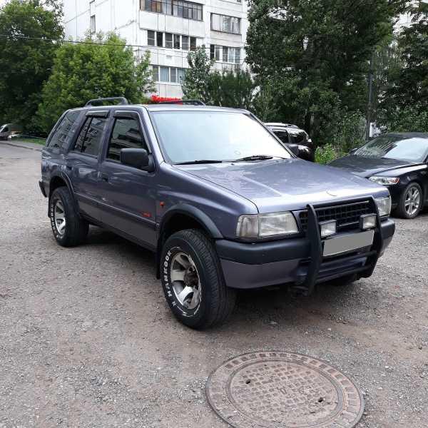 Opel Frontera, 1996 год, 250 000 руб.