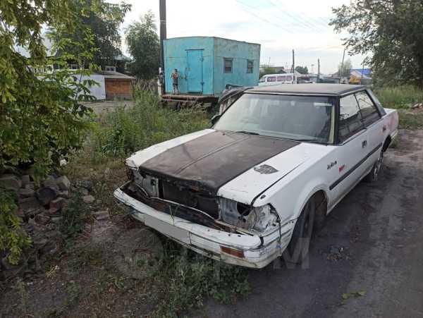 Toyota Crown, 1986 год, 25 000 руб.