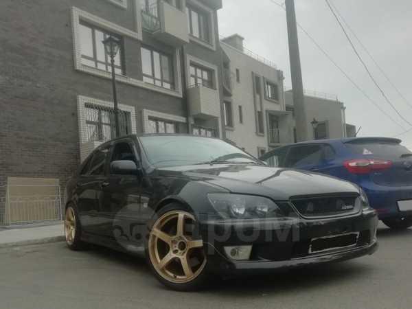 Toyota Altezza, 1999 год, 585 000 руб.