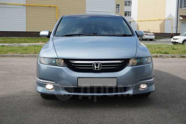 Honda Odyssey, 2003 год, 510 000 руб.