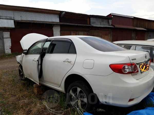 Toyota Corolla, 2013 год, 200 000 руб.