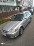 Honda Orthia, 2001 год, 240 000 руб.