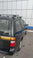Nissan Prairie Joy, 1997 год, 150 000 руб.
