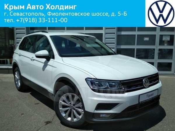 Volkswagen Tiguan, 2020 год, 1 677 000 руб.
