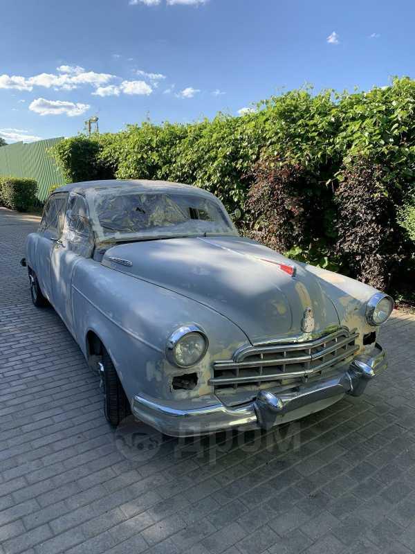 ГАЗ 12 ЗИМ, 1958 год, 2 500 000 руб.