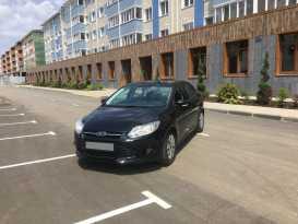 Краснодар Focus 2013