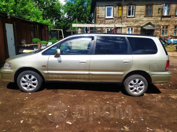 Honda Odyssey, 1999 год, 190 000 руб.