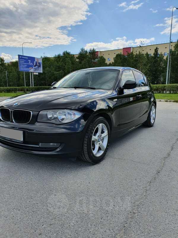 BMW 1-Series, 2011 год, 620 000 руб.