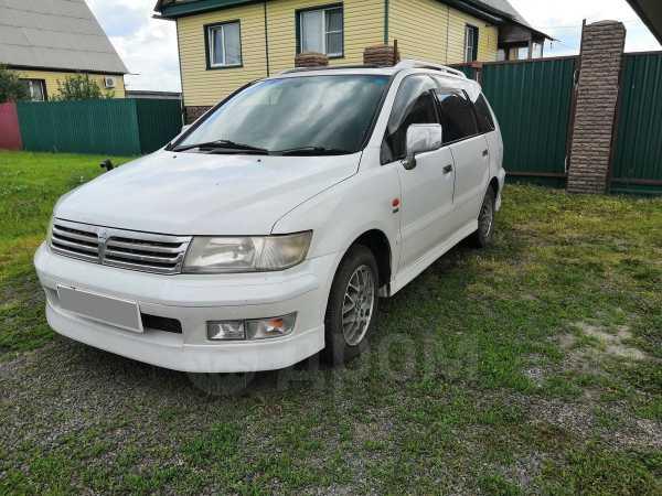 Mitsubishi Chariot Grandis, 1999 год, 200 000 руб.