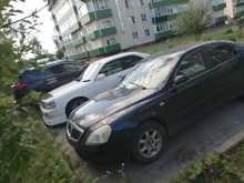 Горно-Алтайск M1 2007