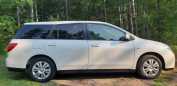 Nissan Wingroad, 2017 год, 620 000 руб.