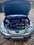 Subaru Outback, 2011 год, 980 000 руб.