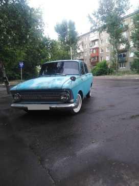 Ангарск 412 1970