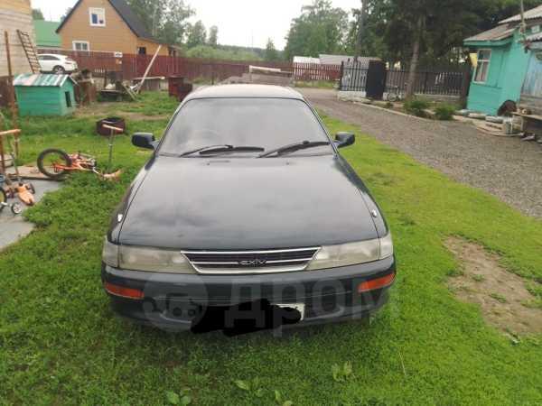 Toyota Corona Exiv, 1992 год, 115 000 руб.
