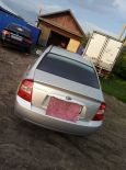 Kia Cerato, 2005 год, 265 000 руб.