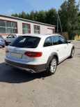 Audi A4 allroad quattro, 2013 год, 850 000 руб.