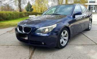 Псков BMW 5-Series 2005