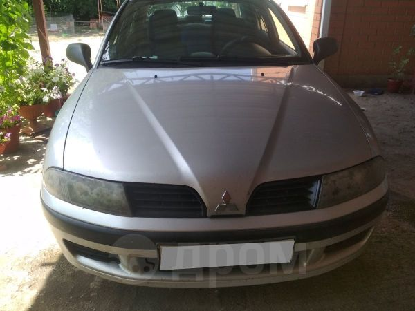 Mitsubishi Carisma, 2003 год, 250 000 руб.