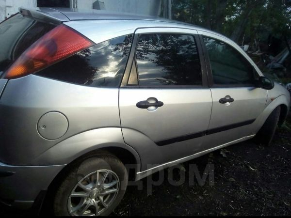 Ford Ford, 2003 год, 135 000 руб.