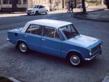 Ставрополь 2101 1983