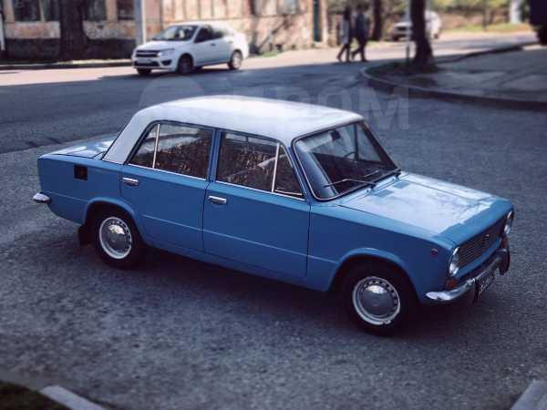 Лада 2101, 1983 год, 55 000 руб.