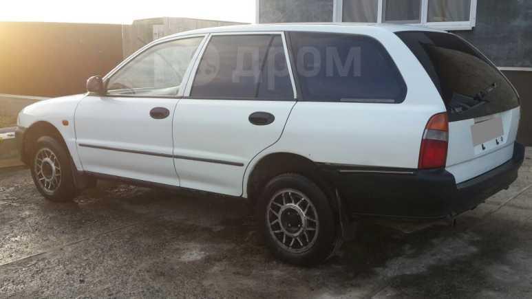Mitsubishi Libero, 1992 год, 85 000 руб.