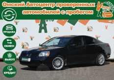 Омск Galant 2004