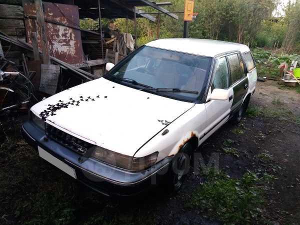 Toyota Sprinter Carib, 1995 год, 48 000 руб.