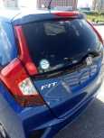 Honda Fit, 2017 год, 713 000 руб.