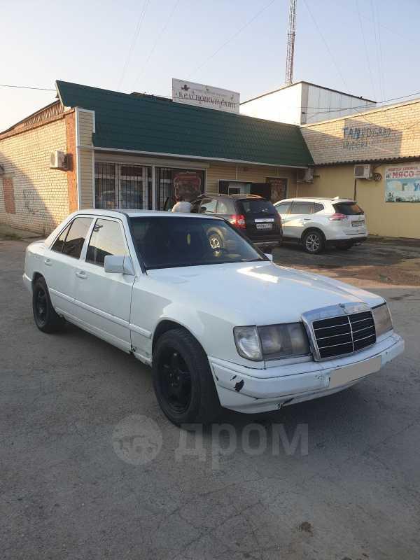 Mercedes-Benz Mercedes, 1989 год, 75 000 руб.