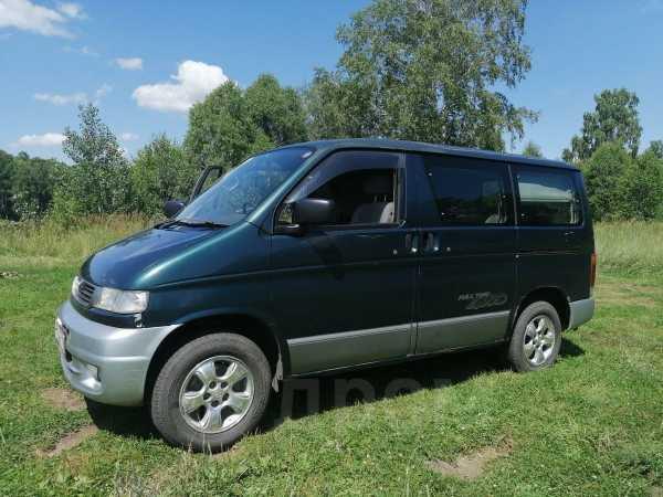 Mazda Bongo Friendee, 1996 год, 260 000 руб.