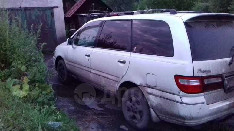 Nissan Presage, 1998 год, 190 000 руб.