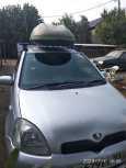 Toyota Vitz, 2001 год, 180 600 руб.