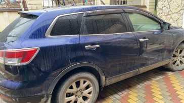 Анапа Mazda CX-9 2008