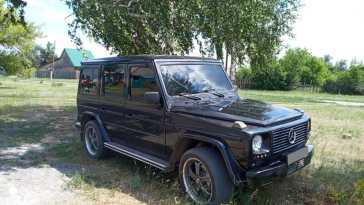 Михайловское G-Class 1997