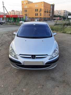 Челябинск 307 2001