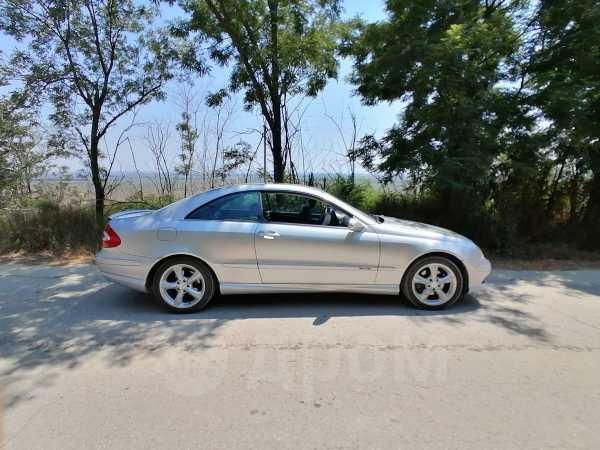 Mercedes-Benz CLK-Class, 2002 год, 465 000 руб.