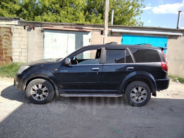 Great Wall Hover, 2008 год, 220 000 руб.