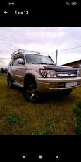 Toyota Land Cruiser Prado, 2001 год, 750 000 руб.
