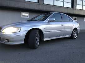 Кемерово Honda Accord 2000