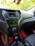 Hyundai Santa Fe, 2013 год, 1 370 000 руб.